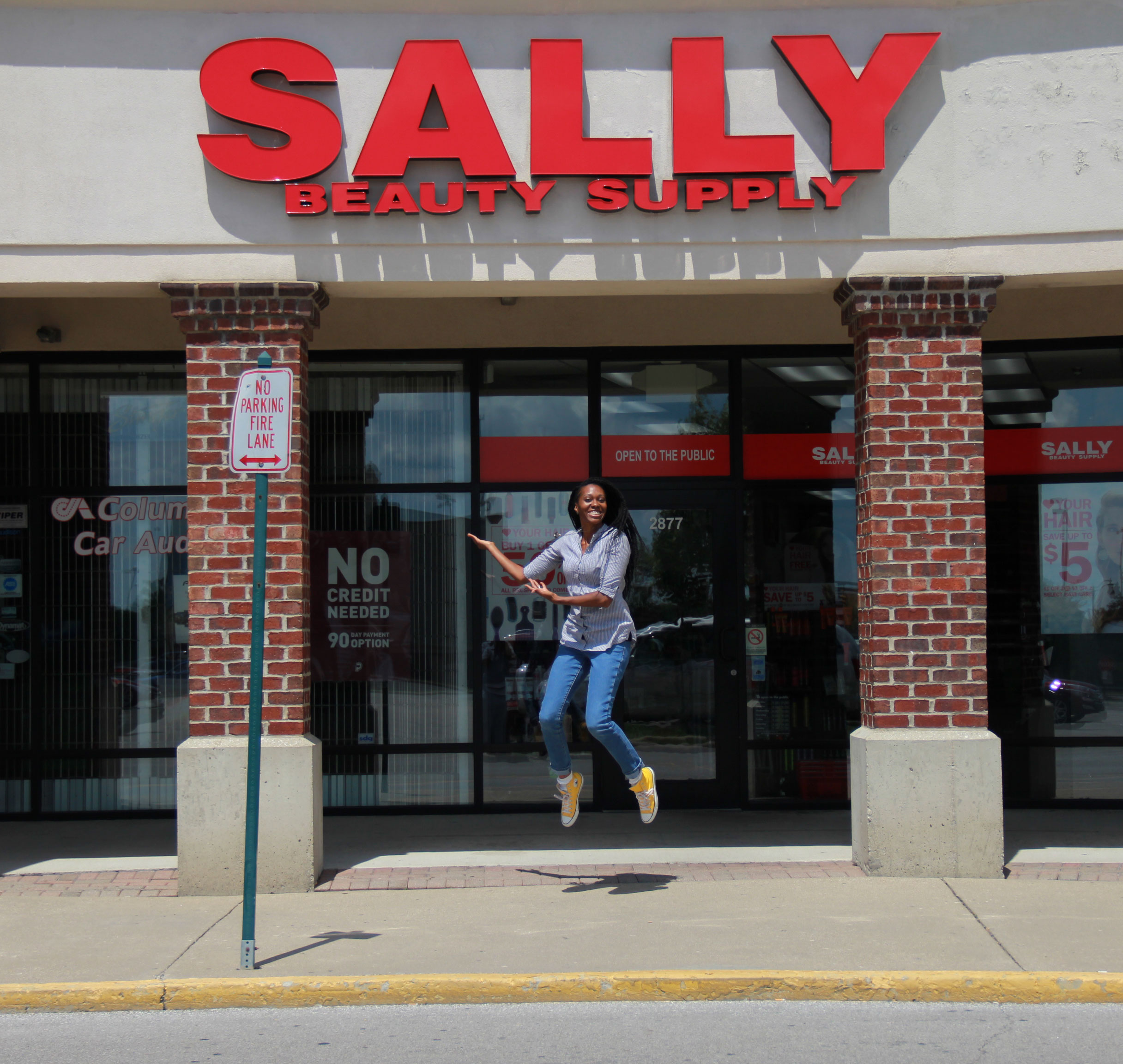 sallys beauty