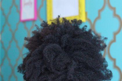 Type 4 Hair