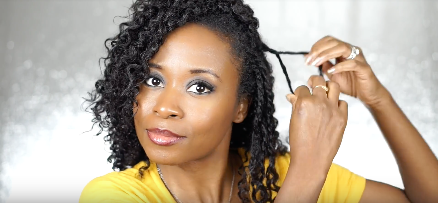 Natural Hair Products – naturally smitten™