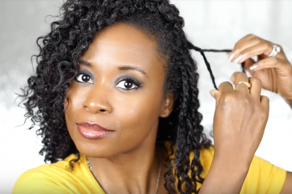 Natural Hair Products Naturally Smitten